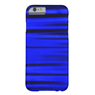 Cas fait sur commande de l'iPhone 6 de chaman bleu Coque iPhone 6 Barely There