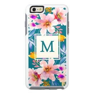 Cas floral de l'iPhone 6/6s d'Otterbox de Coque OtterBox iPhone 6 Et 6s Plus