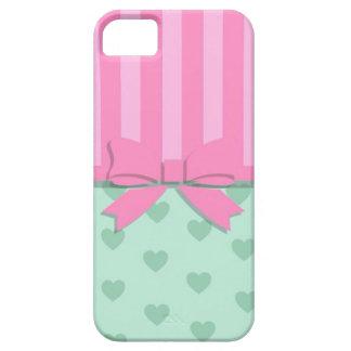 Cas Girly de téléphone de l'iPhone 5 Coque Case-Mate iPhone 5
