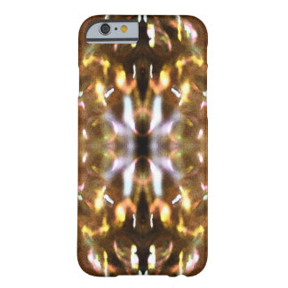 Cas lumineux de l'iPhone 6/6s de lumières Coque iPhone 6 Barely There