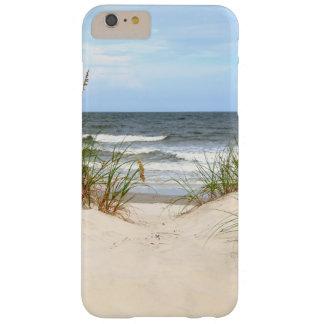 Cas plus de l'iPhone 6 de plage Coque iPhone 6 Plus Barely There