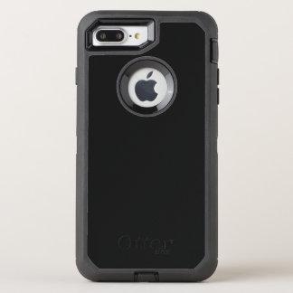 Cas plus de l'iPhone 7 de défenseur d'OtterBox Coque OtterBox Defender iPhone 8 Plus/7 Plus