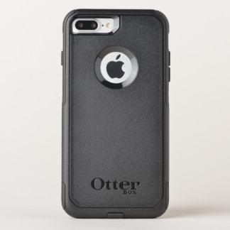 Cas plus de série de banlieusard de l'iPhone 7 Coque OtterBox Commuter iPhone 8 Plus/7 Plus