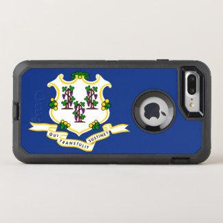 Cas plus d'Otterbox DFNDR Iphone 7 de drapeau du Coque Otterbox Defender Pour iPhone 7 Plus