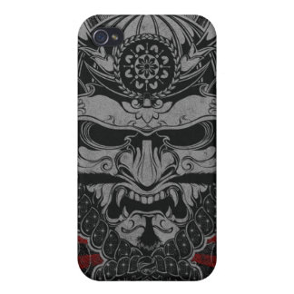 Cas samouraï d'Iphone 4 Coques iPhone 4/4S