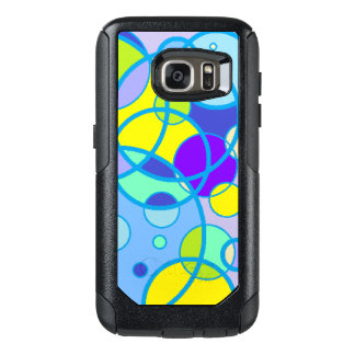 Cas turquoise Samsung - tous les styles d'Otterbox Coque OtterBox Samsung Galaxy S7