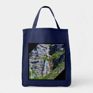 Cascade #1a - sac de l'Utah d'épicerie