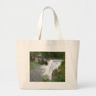 Cascades Grand Tote Bag