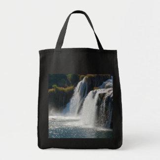 cascades KRK Tote Bag