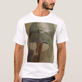 Casque de Bronze T-shirt