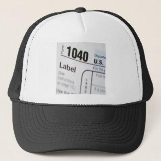 Casquette 1040Tax