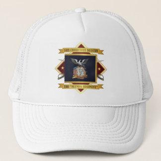 Casquette 14ème Infanterie volontaire du Connecticut