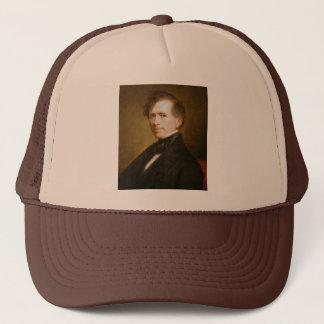 Casquette 14ème président de Franklin Pierce