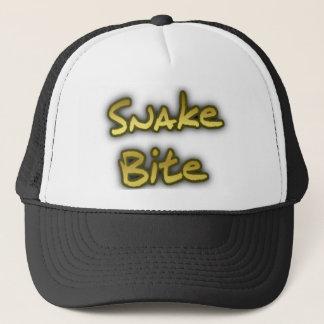 Casquette 1,0 de morsure de serpent d'équipe