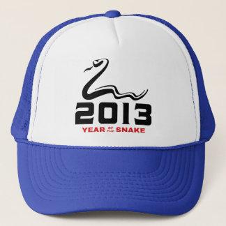 Casquette 2013 ans du serpent
