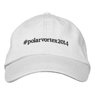 Casquette 2014 polaire de vortex de Hashtag