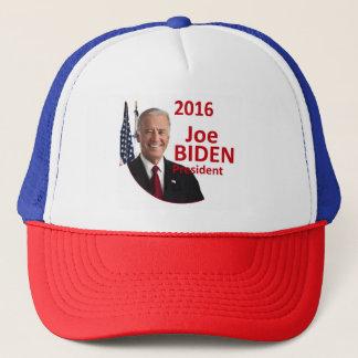 Casquette 2016 de camionneur de Joe Biden