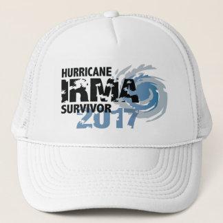 Casquette 2017 de la Floride de survivante d'Irma