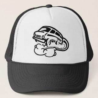 Casquette Adventure Camps Van Hat
