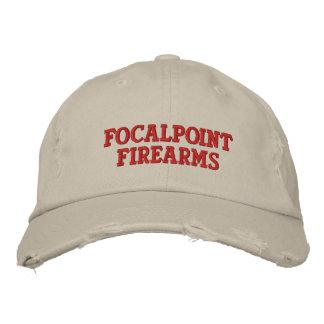 Casquette affligé par armes à feu de FocalPoint