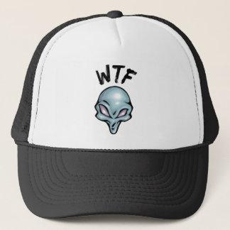 Casquette Alien de WTF