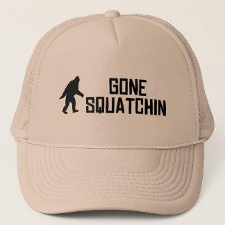 Casquette allé de Squatchin