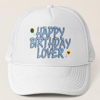 Casquette Amant de joyeux anniversaire
