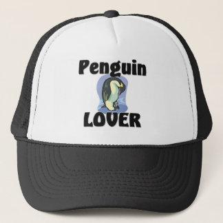 Casquette Amant de pingouin