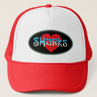 Casquette Amant de requin