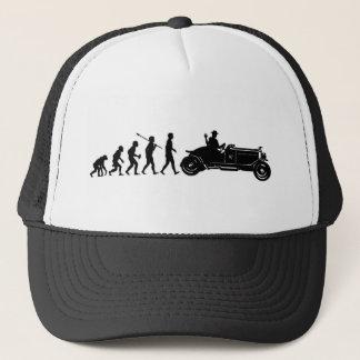 Casquette Amant de voiture ancienne