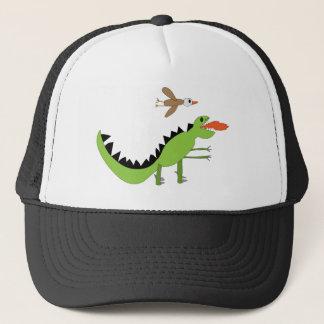 Casquette Amis de dinosaure