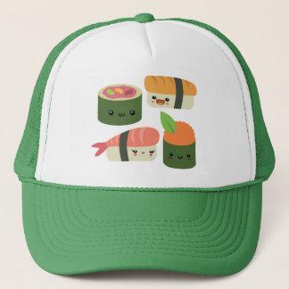 Casquette Amis de sushi