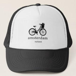 Casquette Amsterdam
