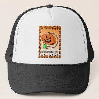 Casquette Amusement de Halloween