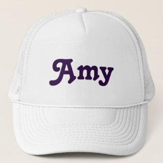 Casquette Amy
