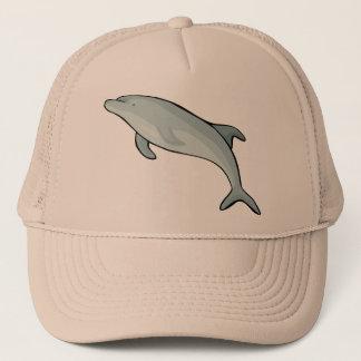 Casquette Animal bleu de poissons de mammifères marins de