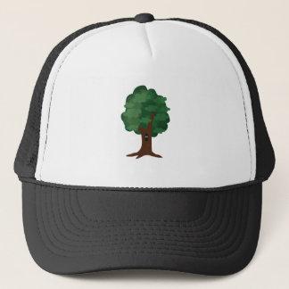 Casquette Animal dans l'arbre