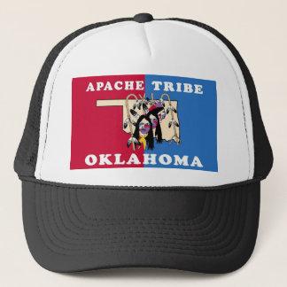 Casquette Apache de l'Oklahoma