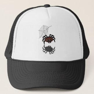 Casquette Araignée de Lwood