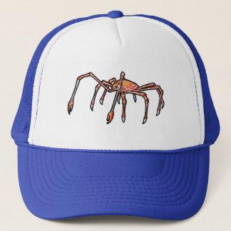 Casquette Araignée de mer japonaise