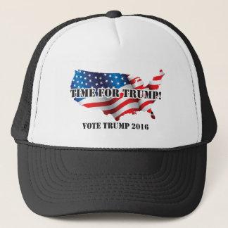Casquette Atout pour le Président Hat
