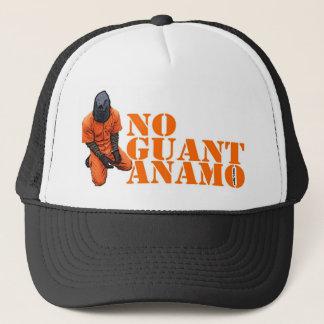 Casquette Aucun Guantanamo
