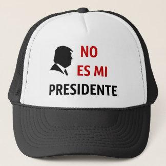 Casquette Aucune es MI Presidente
