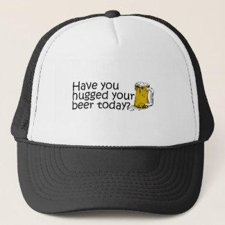 Casquette Avez-vous étreint votre bière aujourd'hui ?