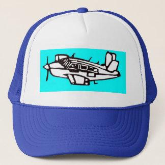 Casquette Avion