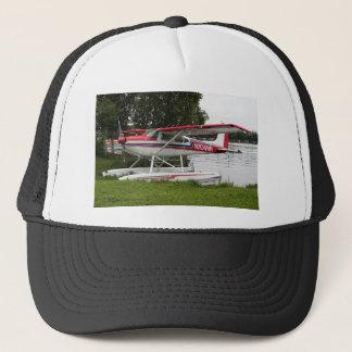 Casquette Avion de flotteur de Cessna, capot de lac, Alaska