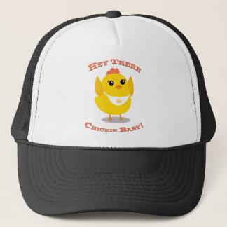 Casquette Bébé de Chickie