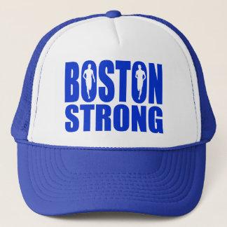 Casquette Bleu fort de Boston