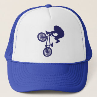 Casquette BMX-Cycliste