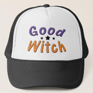 Casquette Bonne sorcière